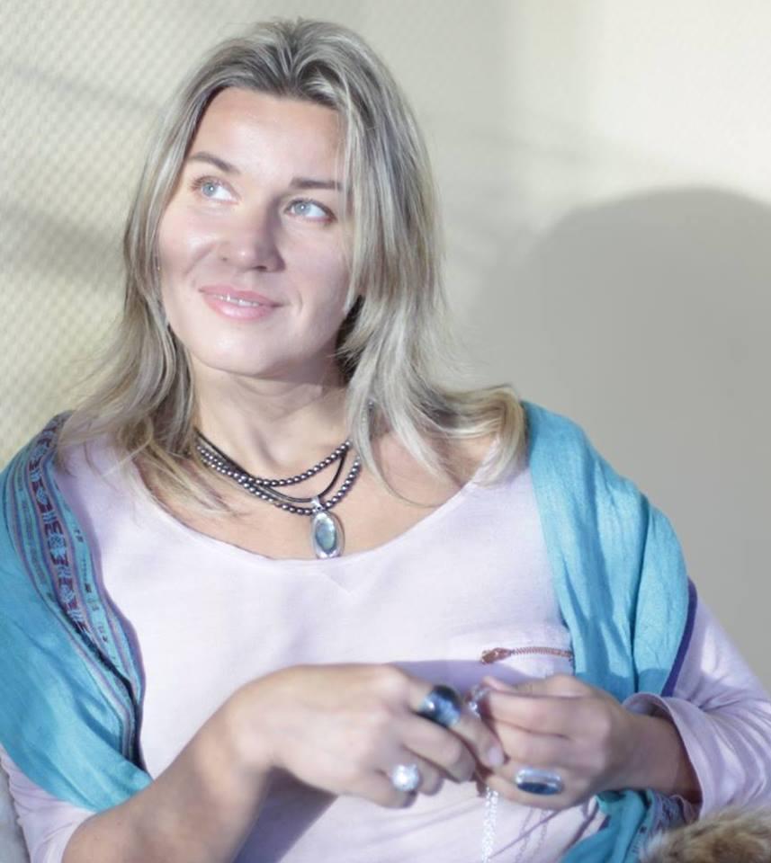 Natalia Valitskaya
