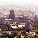Паломничество в Южную Индию