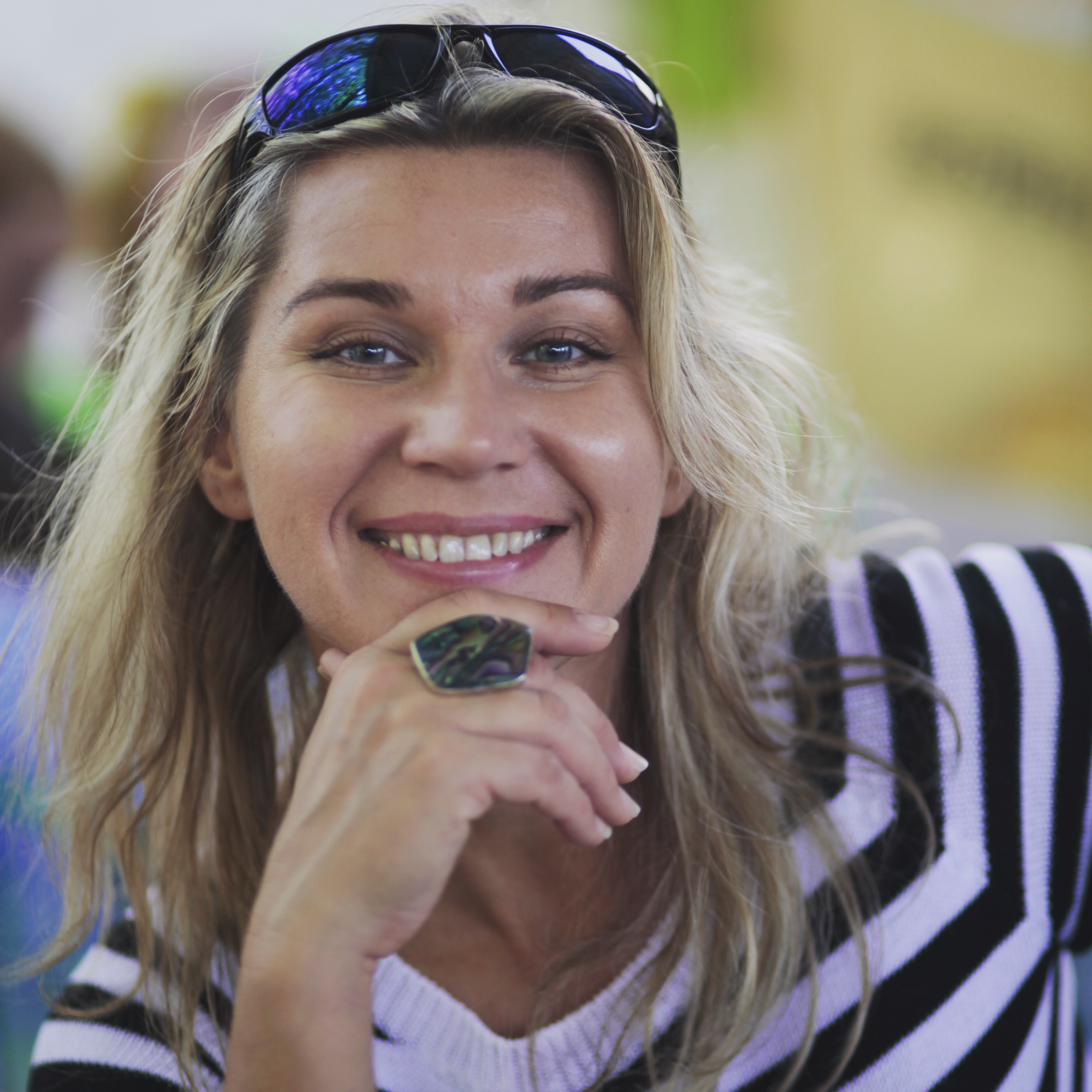 Наталья Валицкая, психолог-эволюционист