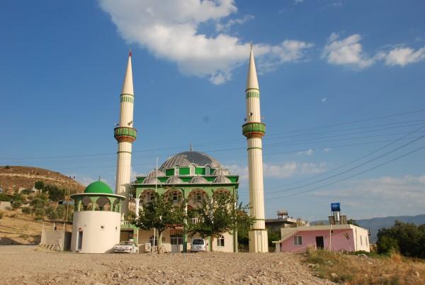 Арарат - восхождение, путешествие по Турции