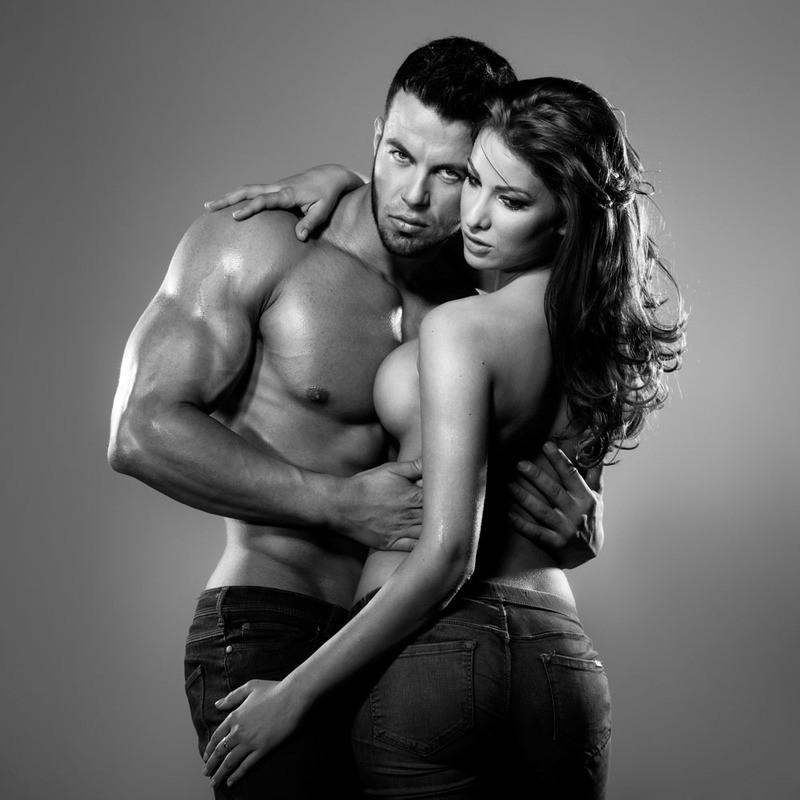 Природа мужчины и женщины секс
